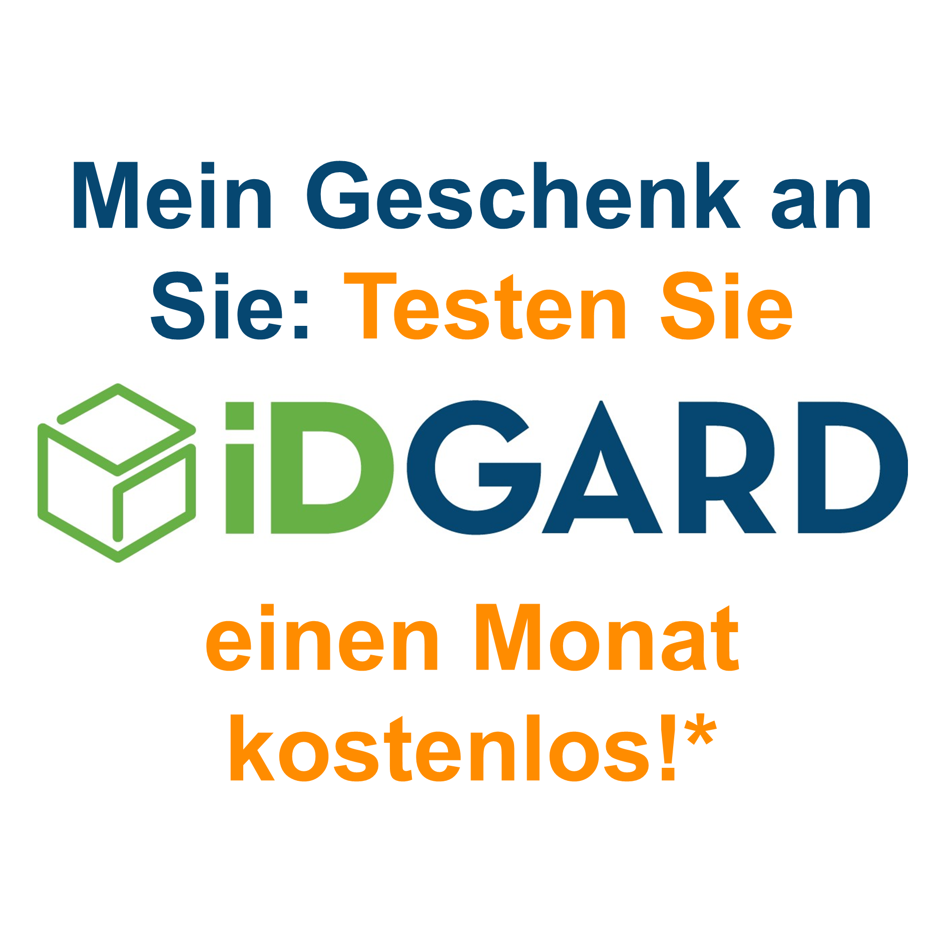 Claus Michael Sattler - iDGARD, die sichere Cloud-Storage-Lösung
